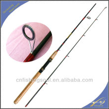 SPR020 carbon fishing rod blanks wholesale fishing rod price carbon spinning rod
